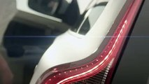 Foreign Auto Club - 2012 Volvo XC60 Plug-in Hybrid Concept Studio Footage