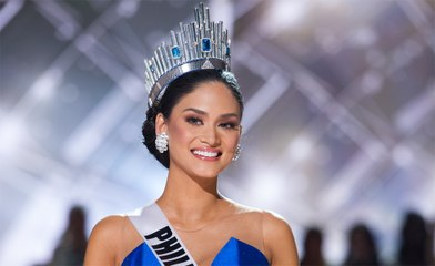 Pia Alonzo Wurtzbach - Miss Universe 2015 Full Performance and Crowning Moment (Extended)