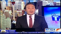 """Andrés Pastrana calificó en NTN24 de """"narcogolpe"""" la posibilidad de impugnación a diputados opositores de la nueva Asamblea venezolana"""