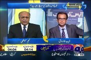 Raheel Sharif has taken action against former Generals over corruption allegations , investigation has started - Najam S