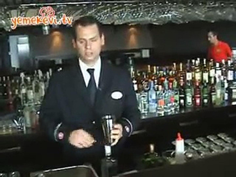 Margarita Kokteyli Nasıl Yapılır