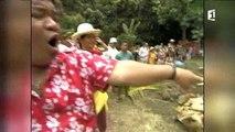 6ème Festival des Marquises à Hiva Oa en 2003 - Polynésie 1ère