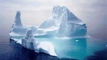 Icebergs: Alerta Global (Dublado) - Documentário National Geographic