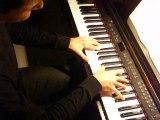Schubert - Impromptu Opus 90 #3_By Eric