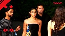 Alia Bhatt talks about her upcoming movie with Shah Rukh Khan   Bollywood News   #TMT