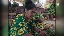 4ème Festival des Marquises à Ua Pou - Polynésie 1ère