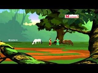விக்கிரமாதித்தன் கதைகள் - பத்மாவதி கதை (Vikramadhithan Kathaigal)