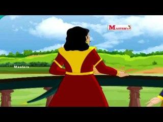விக்கிரமாதித்தன் கதைகள் - தலைநகரம் அமைந்த கதை (Vikramadhithan Kathaigal)