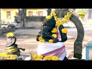 Pancha Mukha Ganapathi