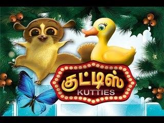 Kulla Kulla Vaathu  HD Kutties Animation
