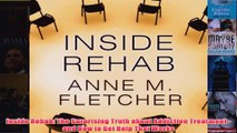 Inside Rehab The Surprising Truth about Addiction Treatment  and How to Get Help That
