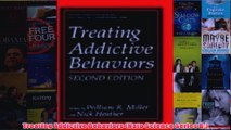 Treating Addictive Behaviors Nato Science Series B