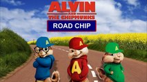 Soundtrack Alvin and the Chipmunks The Road Chip Trailer Music Alvin and the Chipmunks 4