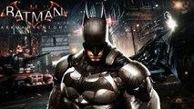 Trailer Music Batman Arkham Knight (Theme Song) Soundtrack Batman Arkham Knight