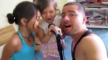 Grenade (2 YEAR OLD! Eliana Narvaez) - Bruno Mars Cover - Narvaez Music Covers - REALITYCHANGERS