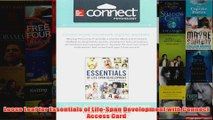 Loose Leaf for Essentials of LifeSpan Development with Connect Access Card