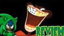 Sonic The Ghetto-Hog Reviews Episode .2 (coal black and de sebben dwarfs)