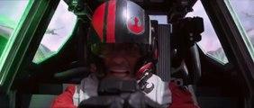 STAR WARS: THE FORCE AWAKENS TV Spot The World Has Awakened (2015)