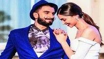 Deepika Padukone feels NAKED in front of Ranveer Singh
