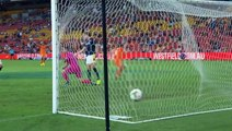Brisbane Roar 6-1 Central Coast Mariners | FULL MATCH HIGHLIGHTS | Matchday 24