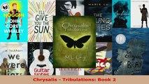 Read  Chrysalis  Tribulations Book 2 EBooks Online
