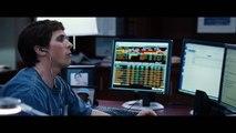 The Big Short Trailer Ufficiale V.O. (2016) - Brad Pitt, Ryan Gosling, Christian Bale [HD]