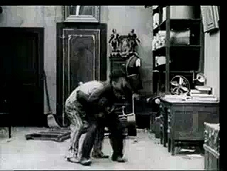 Charlie Chaplin - The Pawnshop (1916) Comedy