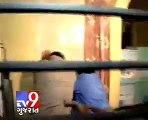 Husband caught his wife with her lover Red handed