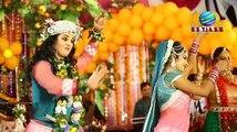 Pair Ishqe Di झांझर पा के !! Beautiful Krishna Bhajan !! Full HD !! 2015 #Skylark