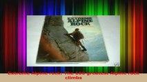 Read  Extreme Alpine rock The 100 greatest Alpine rock climbs Ebook Free