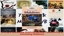 Read  Diving  Snorkeling Maldives Lonely Planet Diving  Snorkeling Maldives PDF Free