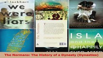 Read  The Normans The History of a Dynasty Dynasties PDF Free