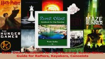 Read  River Otter Handbook for Trip Planning Authoritative Guide for Rafters Kayakers Canoeists Ebook Free