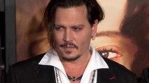 Johnny Depp nommé l'acteur le plus surpayé de 2015 par Forbes