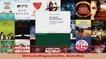 Lesen  Die Zunft im Mittelalter Zur Verflechtung von Politik Wirtschaft und Gesellschaft in Ebook Frei