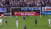Melbourne Victory 4-1 Western Sydney Wanderers | FULL MATCH HIGHLIGHTS | Matchday 1