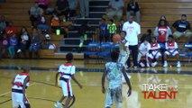 Le fils de LeBron James déjà a top en Basket-ball, à seulement 11 ans
