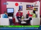 Budilica gostovanje (Teniski klub Bor), 24. decembar 2015. (RTV Bor)