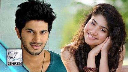 Dulquer Salmaan-Sai Pallavi Film Titled 'Kali'