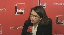 Pour Duflot, la déchéance de nationalité est un projet «vertigineux»