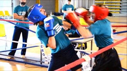 Challenge national pénitentiaire de boxe