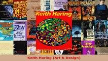 Download  Keith Haring Art  Design PDF Free