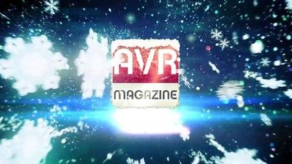 Buon Natale 2015 e Buone Feste da AVRMagazine.com