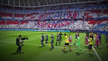 FIFA 16 Official E3 Gameplay Trailer - PS4, Xbox One, PC -