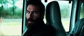 Extraction Movie CLIP Van Fight (2015) Bruce Willis, Kellan Lutz Movie HD