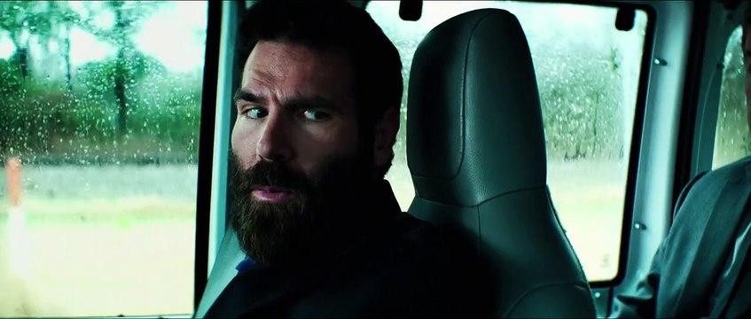 Extraction Movie Clip Van Fight 2015 Bruce Willis Kellan Lutz Movie Hd Dailymotion Video
