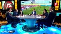 Attessia Foot - Espérance Sportive de Tunis 2-1 Jeunesse sportive kairouanaise 20-12-2015 EST JSK
