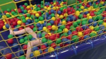 Cool de jeux pour Enfants Centre | Ball Pool | Fun Kids Jeux jouets de bébé drôle
