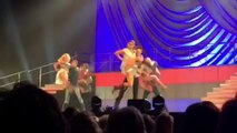 DWTS Live Tour Rocking in the USA Country Number Cherokee, North Carolina