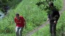 Looking For Eric (Hayata Çalım At) - Trailer Ken Loach, Paul Laverty, Steve Evets, Eric Cantona, Stephanie Bishop